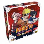 Jeu de Plateau Pop-Culture Naruto ninja arena