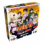 Jeu de Plateau Pop-Culture Naruto ninja arena : genin pack