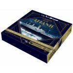 Coopératif Enquête Escape Game - La Dernière Heure Du Titanic