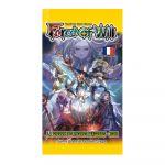 Booster en Français Force of Will S2 - Saga Cluster 2 - La Guerre des Pierres Magiques - Zero