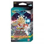 Pack Edition Speciale Dragon Ball Super Premium Pack 03 - Unisson Warrior 3