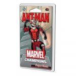 Jeu de Cartes Aventure Marvel Champions : Le Jeu De Cartes - Ant-Man