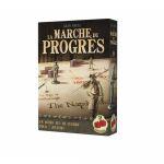 Gestion Stratégie La Marche du Progrès