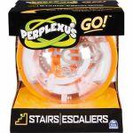 Réflexe Ambiance Perplexus Go ! - Escaliers - Orange