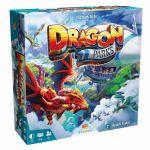 Jeu de Plateau Stratégie Dragon Parks