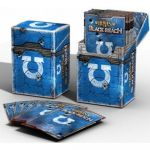 Deck Box  Deck box Ultramarine - Heroes of Black Reach