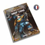 Jeu de Plateau Figurine Heroes of Black Reach - Drop Zone 1