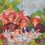 Jeu de Cartes Stratégie Alice au Pays des Mots
