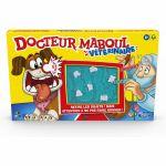 Enfant Docteur Maboul Vétérinaire