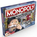 Jeu de Plateau  Monopoly Classique