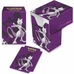 Deck Box Pokémon Mewtwo