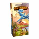 Jeu de Plateau Enfant Draftosaurus - Aerial show