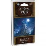 Deck-Building Aventure Le Trône de Fer JCE - Seconde Édition : Calme sur Westeros