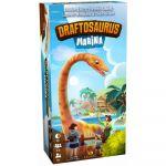 Jeu de Plateau Enfant Draftosaurus - Marina