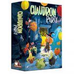 Jeu de Cartes Enfant Chaudron Party