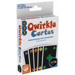 Jeu de Cartes Réflexion Qwirkle, édition cartes