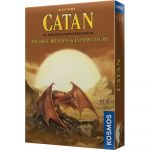 Gestion Best-Seller Catan : Extension Trésors, Dragons & Explorateurs