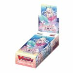 Boite de Boosters Anglais CardFight Vanguard Boîte 12 Extra Boosters V-EB15 : Twinkle Melody