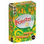 Jeu de devinettes Ambiance Konito ? 2