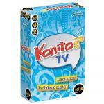 Jeu de devinettes Ambiance Konito ? TV