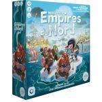 Réflexion Imperial Settlers : Empires du Nord