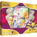 Coffret Pokémon Alakazam V