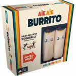 Jeu de Cartes Ambiance Aïe Aïe Burrito