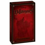 Jeu de Cartes Best-Seller Disney Villainous - Cruellement Infect