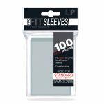 Protèges Cartes Standard  Sleeves Ultra-pro Sleeve Pro Fit par 100