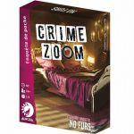 Jeu de Cartes Enquête Crime Zoom : No furs