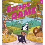 Enquête Enfant Escape Kids 02 - Sauve les animaux du zoo !