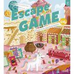 Enquête Enfant Escape Kids 03 - Echappe-toi du Royaume des Bonbons !