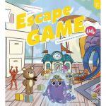 Enquête Enfant Escape Kids 04 - Pars en mission avec tes jouets !