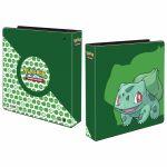 Classeur / Feuilles Pokémon Grand Classeur À Anneaux  - Bulbizarre