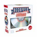 Jeu de devinettes Réflexion Decrypto : Laser Drive