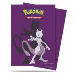 Protèges Cartes Standard Pokémon Mewtwo - Par 65