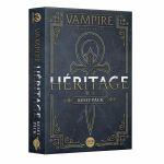 Deck-Building Stratégie Vampire La Mascarade - Héritage - Reset Pack