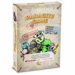 Deck-Building Stratégie Parasite Game