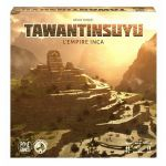 Stratégie Gestion Tawantinsuyu : L'Empire Inca