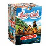Gestion Aventure Lewis & Clark - Kit Upgrade
