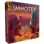 Jeu de Plateau Stratégie Imhotep - Le Duel