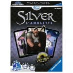 Bluff Ambiance Silver - L'Amulette