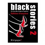 Enigme Enquête Black Stories 2
