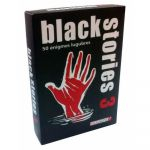 Enigme Enquête Black Stories 3