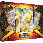 Coffret Pokémon EB4.5 Destinées Radieuses - Pikachu V