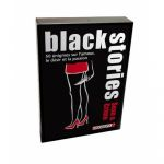 Enigme Enquête Black Stories - Sexe & Crime