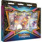 Coffret Pokémon EB4.5 Destinées Radieuses - Coffret Pin's : M.Glaquette