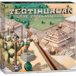 Stratégie Gestion Teotihuacan - L'âge préclassique