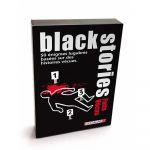 Enigme Enquête Black Stories - Faits Vécus