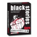 Enigme Enquête Black Stories - Gore